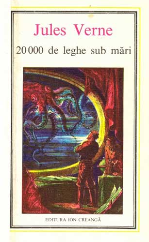 Jules Verne Romanian Collection Andrew Nash