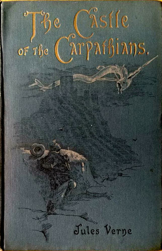 the carpathian castle.html