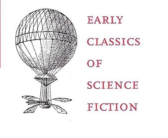 Jules verne books early classics of science fiction andrew nash fandeluxe Image collections