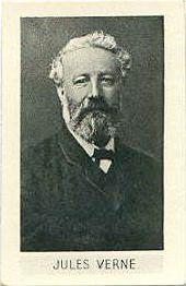 Jules Verne Cigar Bands Amp Cigarette Cards Andrew Nash